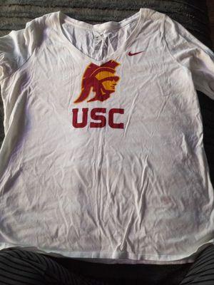 Usc shirt for Sale in Montebello, CA