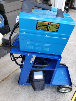 Chicago Electric Welder for Sale in Bremerton, WA