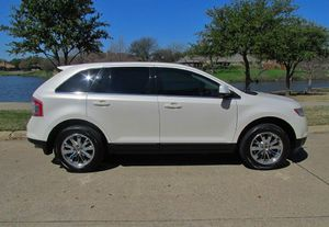 White 2008 Ford Edge Limited 4WDWheels Super Clean for Sale in Memphis, TN