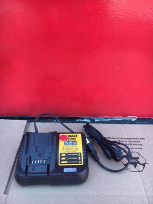 Dewalt charger for Sale in Redlands, CA