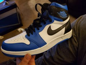 Nike 1985 air Jordan 1 retro mens 9 1/2 for Sale in Bensalem, PA