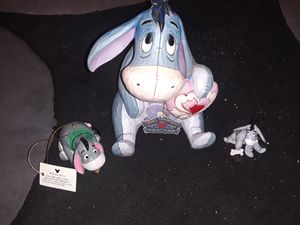 Eeyore Disney collectibles for Sale in Reading, PA