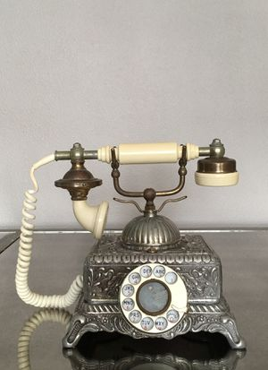 Vintage Japanese Imperial Rotary Phone for Sale in Jurupa Valley, CA