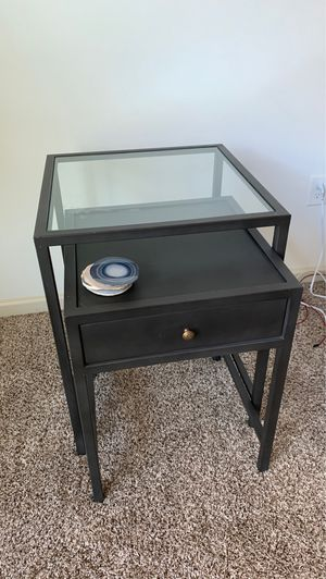 Pottery barn side tables for Sale in Decatur, GA