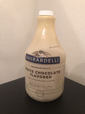 GHIRARDELLI for Sale in Avondale, AZ