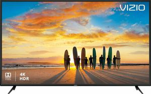 """Vizio 70"""" 2160p - Smart - 4k UHD TV with HDR and Bose Sound Bar for Sale in Phoenix, AZ"""