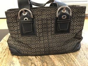 Coach women bag for Sale in Los Angeles, CA