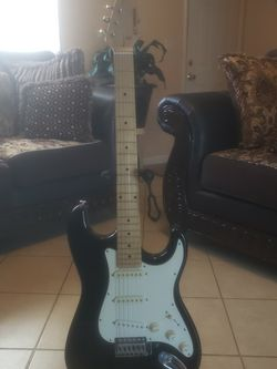 Behringer Electric Guitar for Sale in West Valley City,  UT