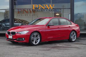 2015 BMW 3 Series for Sale in Seattle, WA