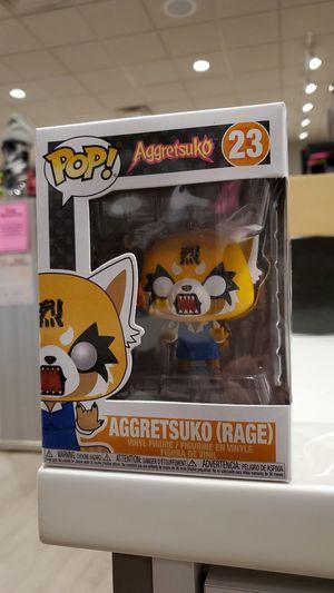 AGGRETSUKO # 23 Funko POP! for Sale in Glendale, CA