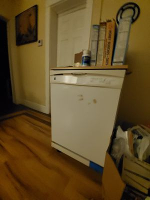 Kenmore portable dish washer for Sale in Irvington, NJ