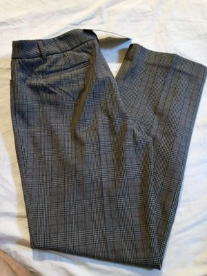 HILARY RADLEY STRETCHY PANTS FOR WOMEN SIZE 10. NINE for Sale in Tustin, CA