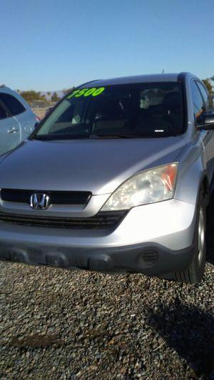 2009 Honda CRV for Sale in Mesa, AZ
