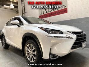 2017 Lexus NX 200t for Sale in Chicago, IL