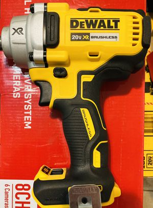 """Dewalt 20V XR impact wrench 1/2"""" Tool only New for Sale in Queens, NY"""