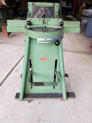 MORSO DK8900 CHOPPER for Sale in Bacliff, TX