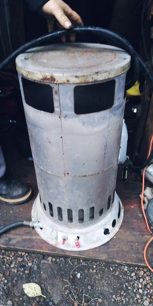 Propane heater for Sale in Puyallup, WA