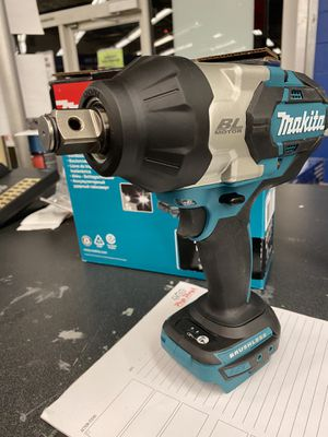 """Makita high impact wrench-3/4 """" for Sale in Mission Viejo, CA"""