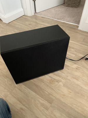 Vizio soundbar for Sale in Arlington, VA