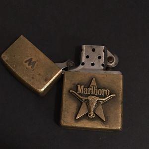 Marlboro zippo collectable for Sale in Portland, OR
