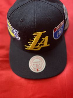 LA Lakers Championship Snapback for Sale in Kissimmee,  FL
