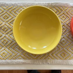 3 Fiesta Ware Serving Bowls for Sale in New Albany,  OH