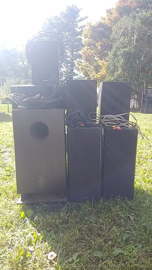 Studio surround sound for Sale in Yardley, PA