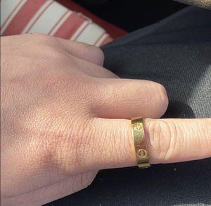 Ring for Sale in Leesburg, VA