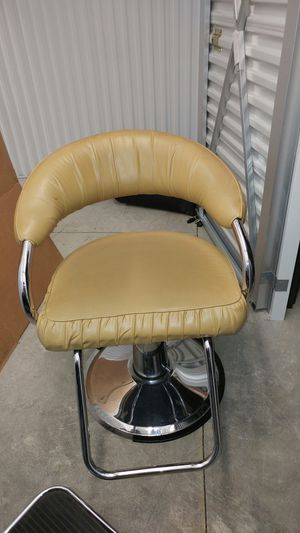 Styling chair by Keller International for Sale in Columbus, OH