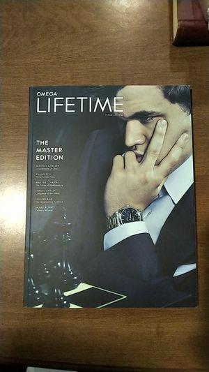 Omega magazine for Sale in Evansville, IN