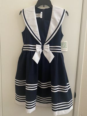 NEW DRESS!! Size 18 1/2 (kids) for Sale in Heber, CA
