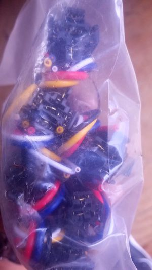 6 vehicle connector plugs for Sale in Columbia, TN
