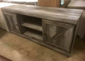 "New 63"" TV Stand —>> TAKE IT HOME!! for Sale in Virginia Beach, VA"