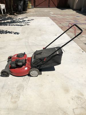 Troy built mower for Sale in Riverbank, CA