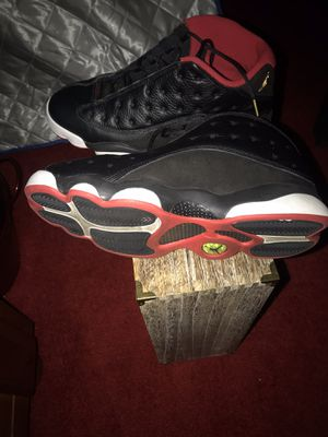 University Retro 13 Jordan's for Sale in Indianapolis, IN