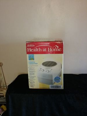 Brand new Sunbeam humidifier for Sale in Colton, CA