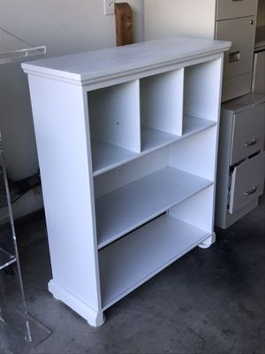 Wooden White shelve for Sale in Kenmore, WA