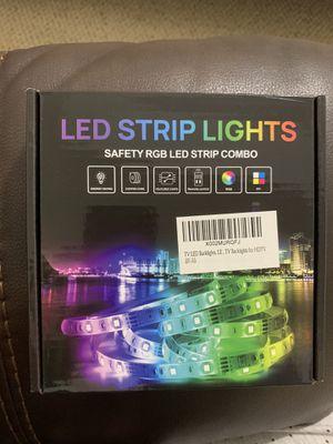 LED STRIP LIGHTS for Sale in Coral Springs, FL