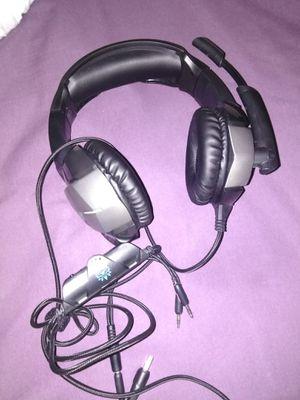 Gaming headphones. for Sale in Longmont, CO