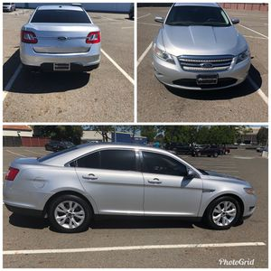 2010 Ford Taurus for Sale in San Francisco, CA
