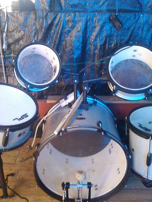 Spl junior drum set for Sale in Sacramento, CA
