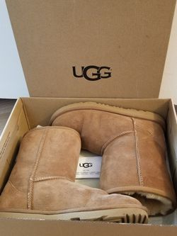 UGG Boots (New Kids Size 5) for Sale in Chantilly,  VA