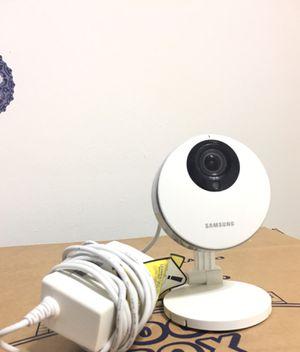 Samsung SNH-P6410BN SmartCam HD Pro 1080p Full-HD Wi-Fi Camera for Sale in Arlington, VA
