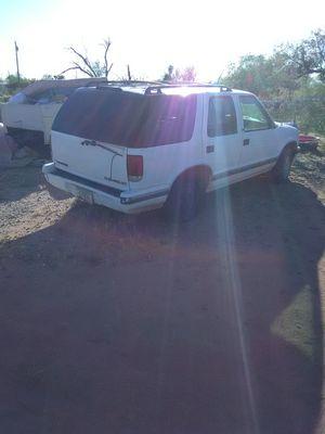 Chevy blazer 1997 for Sale in Marana, AZ