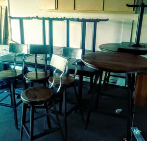 Bistro tables / Stool bistro chairs for Sale in Phoenix, AZ