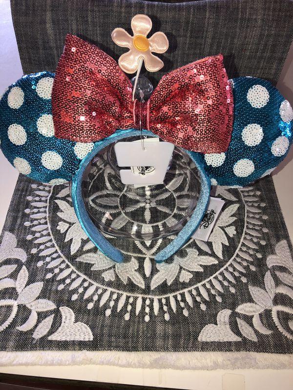 Disney's Timeless Minnie Ears!
