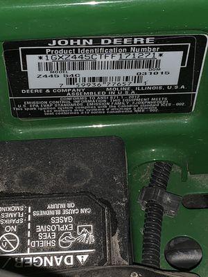 John Deere mower for Sale in Midland, TX