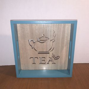 Tea Tray or Home Decor for Sale in New York Mills, MN