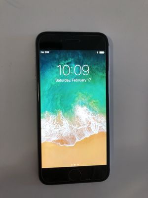 iphone 6 64Gb At&t for Sale in Miami, FL