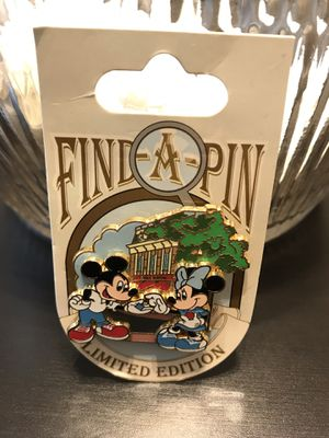 Disney pin for Sale in Ontario, CA